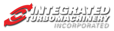 Integrated TurboMachinery Logo